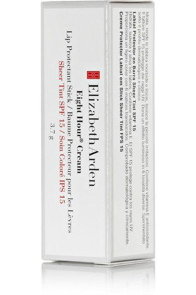 Elizabeth Arden - Eight Hour® Cream Lip Protectant - Honey - one size