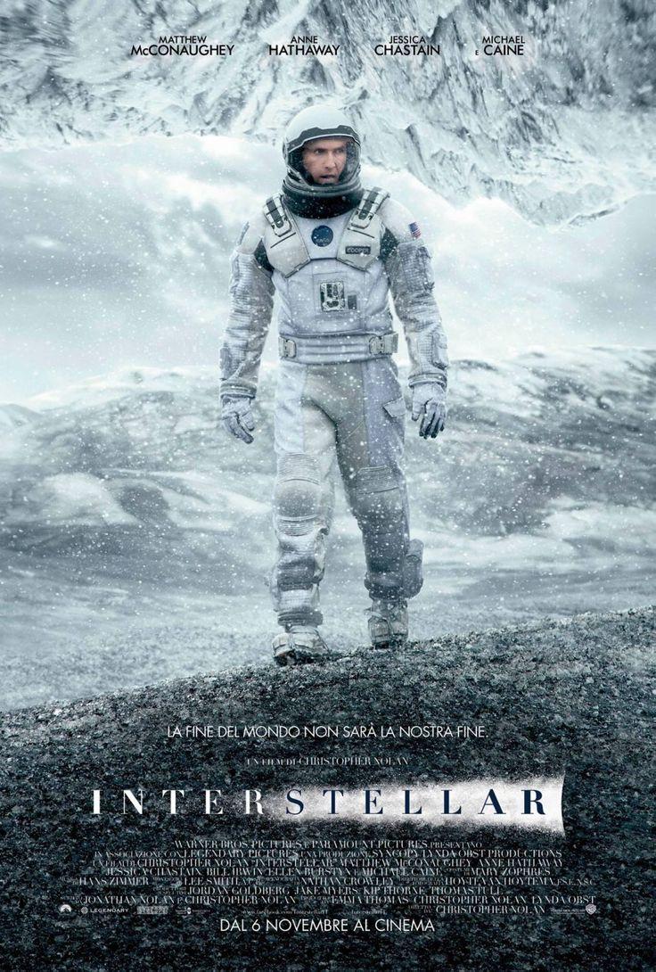 Interstellar film completo di fantascienza del 2016 in streaming HD gratis in italiano, guardalo online a 1080p e fai il download in alta definizione.