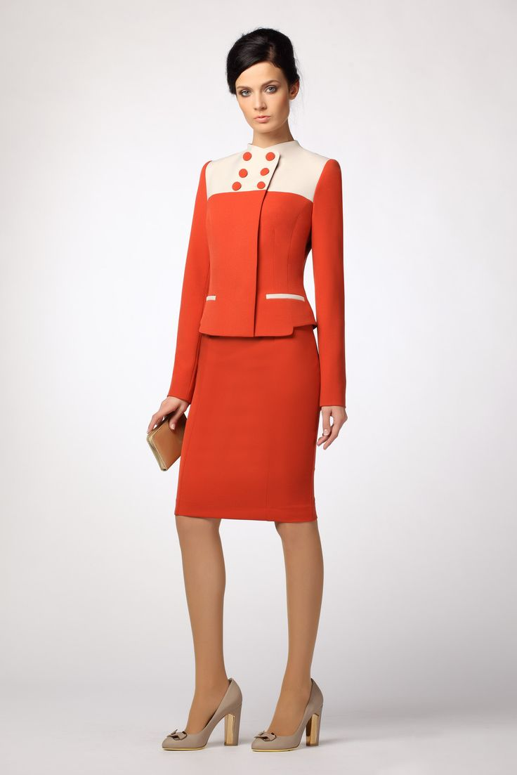 Amazing  Skirt Suits Women Professional Clothing Xxlin Skirt Suits From Women