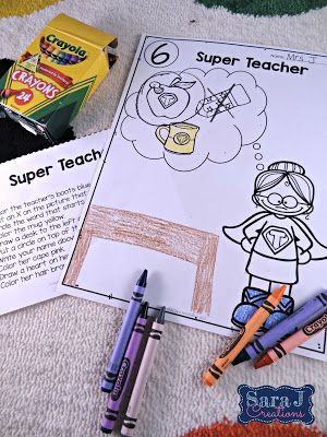importance of following simple instructions Ask the following questions to discuss the importance of following  instructions following directions:  have students draw a simple picture using geometric shapes.