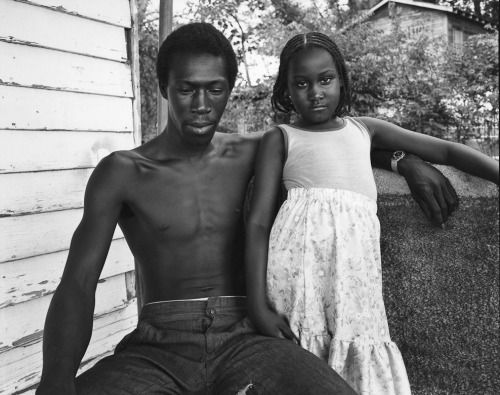 Yazoo City, Mississippi, Photo by Nicholas Nixon, 1979