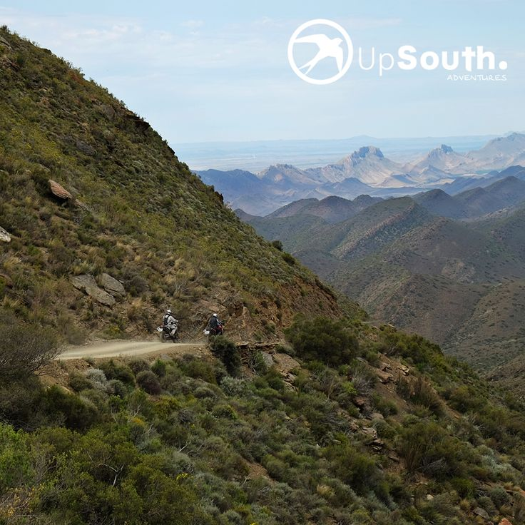 Breathtaking view near Seweweekspoort! #adventure #gravel #offroad #outdoor #southafrica