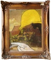R.T. White - Artist From United Kingdom