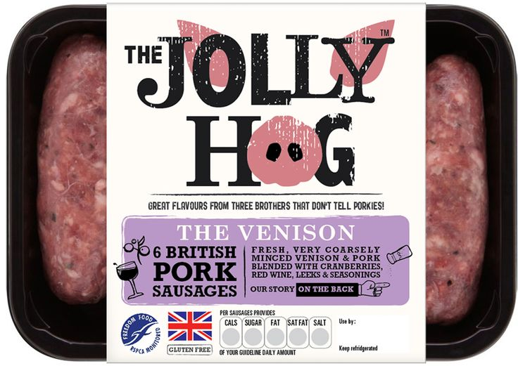 The Jolly Hog
