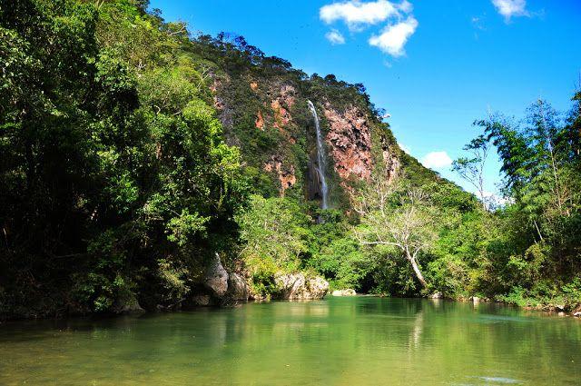 Águas de Pontal: 7 destinos brasileiros (LINDOS!) que oferecem turi...