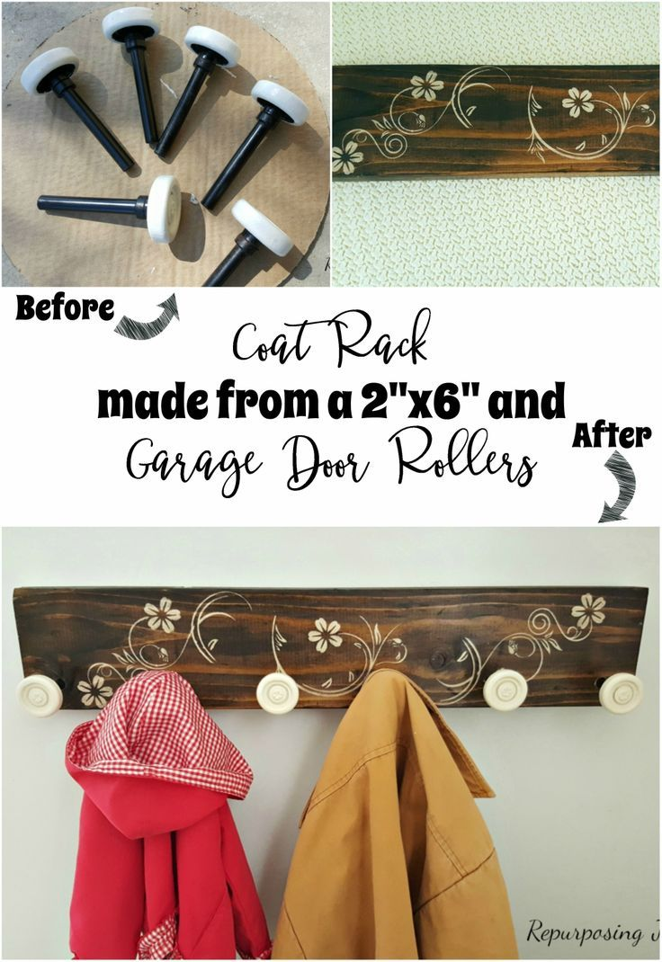 17 Best Ideas About Garage Door Rollers On Pinterest