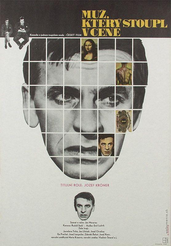 Alexej Jaroš: Muž, ktorý stúpol na cene:1968