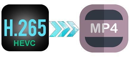 Free H.265 HEVC to MP4 Converter | Fastest Speed & High Quality