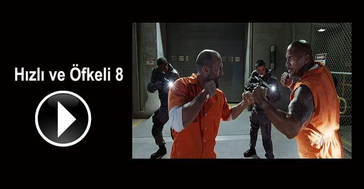 (VİDEO) Hızlı ve Öfkeli 8 Filmi Fragmanı Türkçe Dublaj Yayınlandı