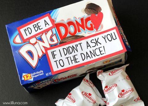 Dance Proposal Ideas