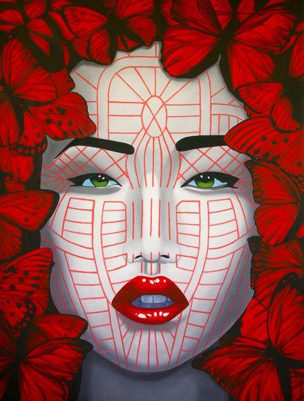 Siyin Chin By Christian Develter