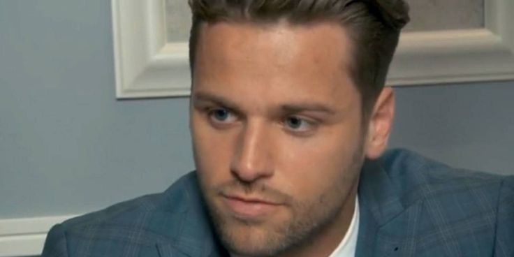 James Hill has to be the hottest Apprentice contestant