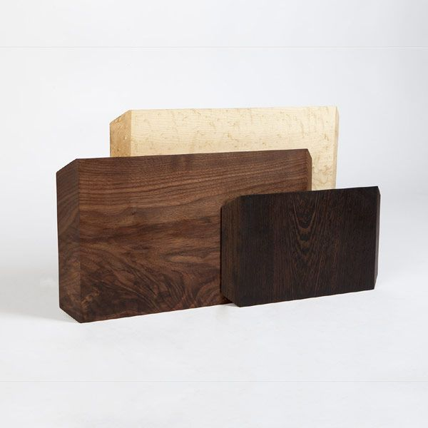 Fine Hardwood Cutting Board for Best Chefs : Colorful Hardwood ...