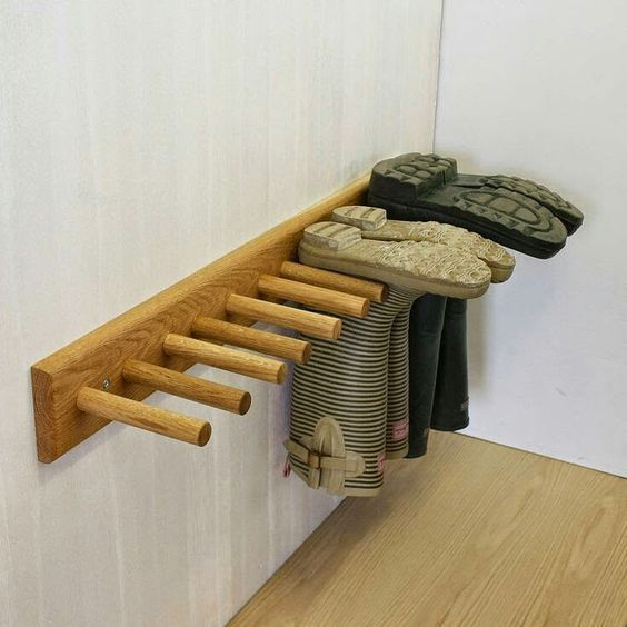Cool Shoe Rack