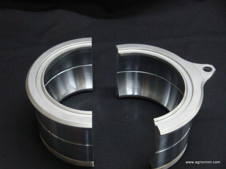 Cromo Duro es aplicable en una amplia gama de sectores industriales. El revestimiento de superficies con cromo duro aporta propiedades en cuanto a la resist