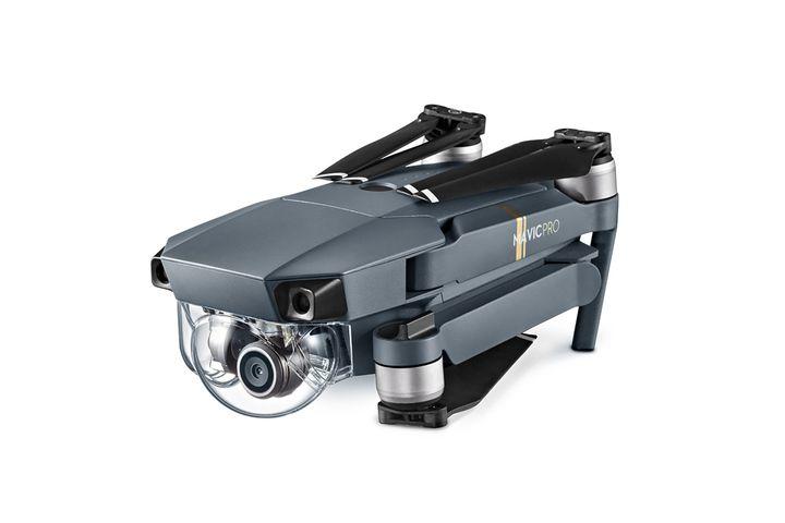 Κερδίστε ένα Mavic Pro, το νέο drone της DJI, αξίας 1200 ευρώ | nethall.gr