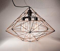 Купить дизайнерский свет в интернет магазине, современные светильники | Voca Design интернет-магазин и дизайн-бюро современного дизайна