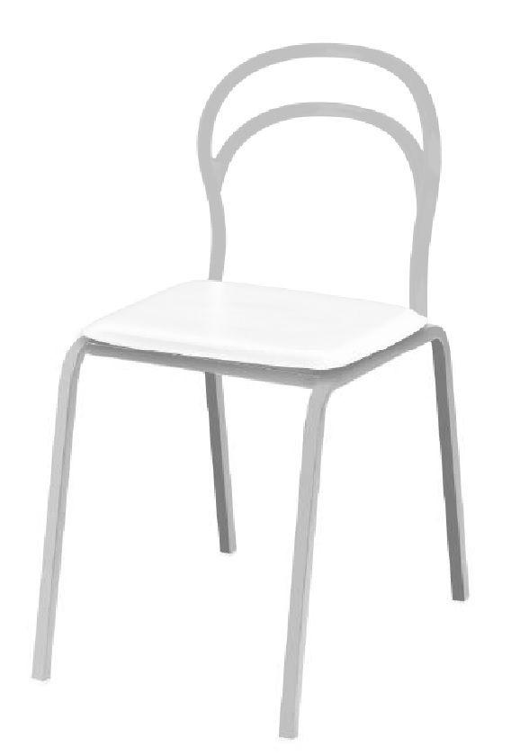 Las 25 mejores ideas sobre silla de pvc en pinterest - Tubos pvc blanco ...