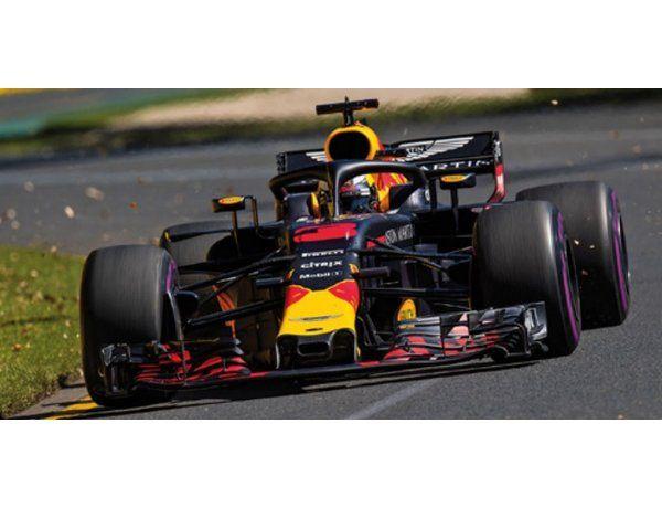 dba1413f535 The Minichamps Aston Martin Red Bull Racing Tag Heuer RB14