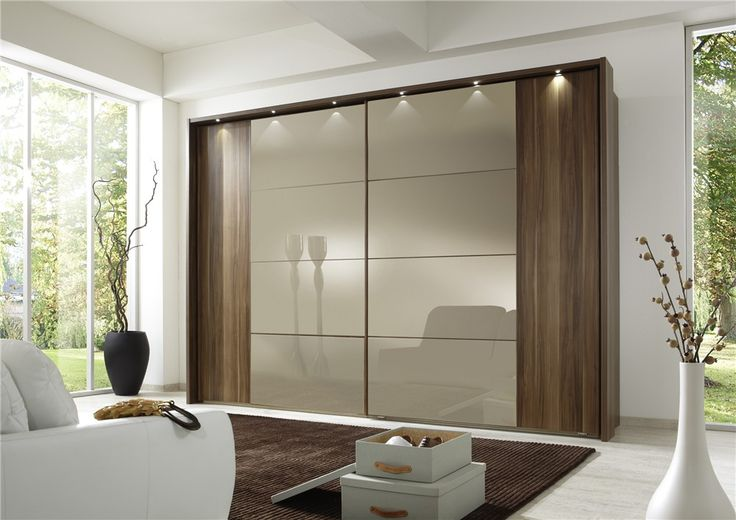 17 best images about bedroom on pinterest design your for Sliding wardrobe interior designs