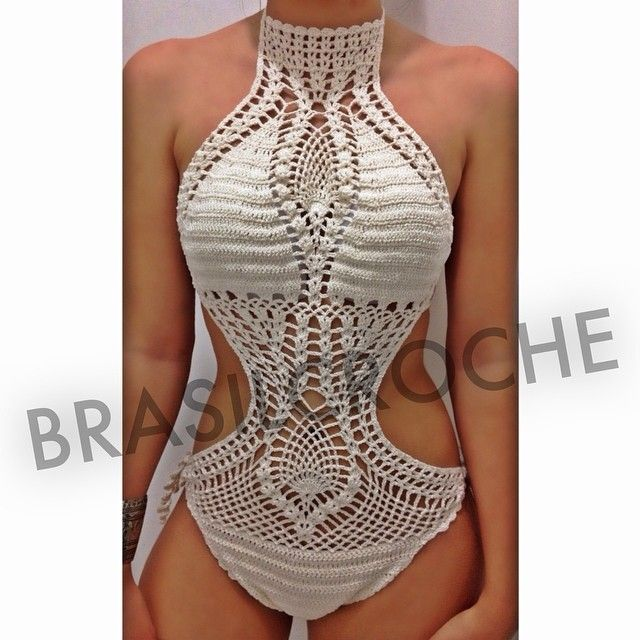 body crochê - Pesquisa Google