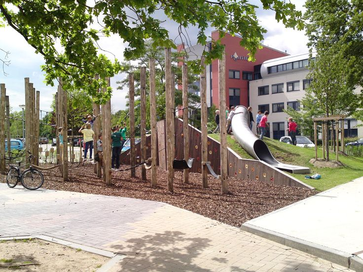 59 best images about play area on pinterest for Area landscape architects