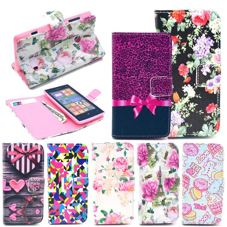Bright Wallet Cases for Nokia Lumia 520 //Price: $17.99 & FREE Shipping //     #iphone