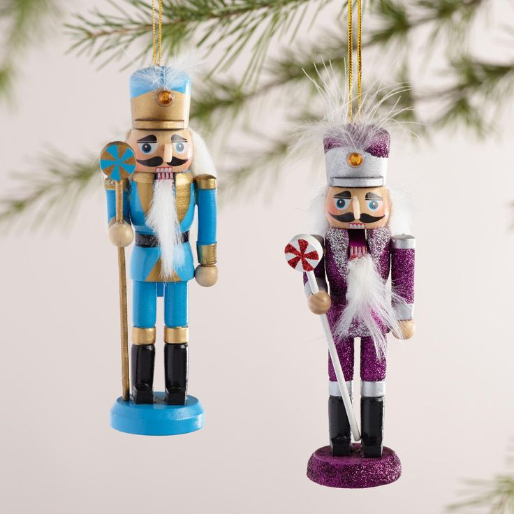 216 best Nutcracker Ornaments images on Pinterest | Nutcrackers ...