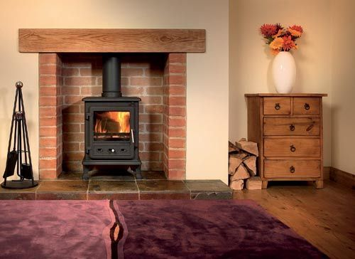 The 35 best fireplaces images on Pinterest | Fire places, Fireplace ...