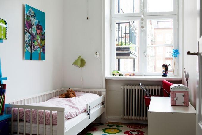 #kids #room http://www.bo-laget.se/