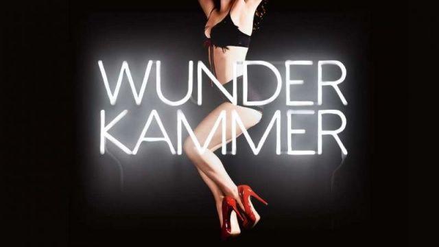 Wunderkammer im Chamäleon Berlin | Fashion Insider Magazin