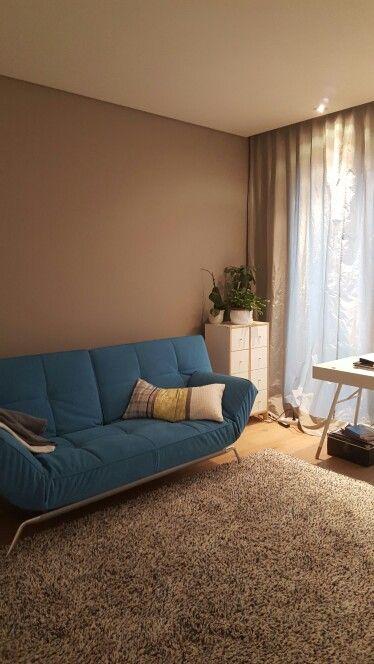 63 best Hausideen images on Pinterest Live, At home and Desk - welche farbe für das schlafzimmer