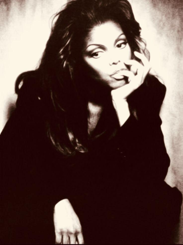 Janet Jackson (janet.)