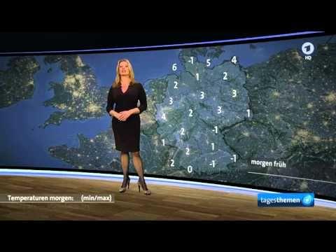 Wettervorhersage: Wetter Deutschland 26.11.2015 (Teil 2)