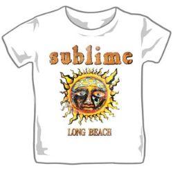 Sublime Sun Infant T-shirt