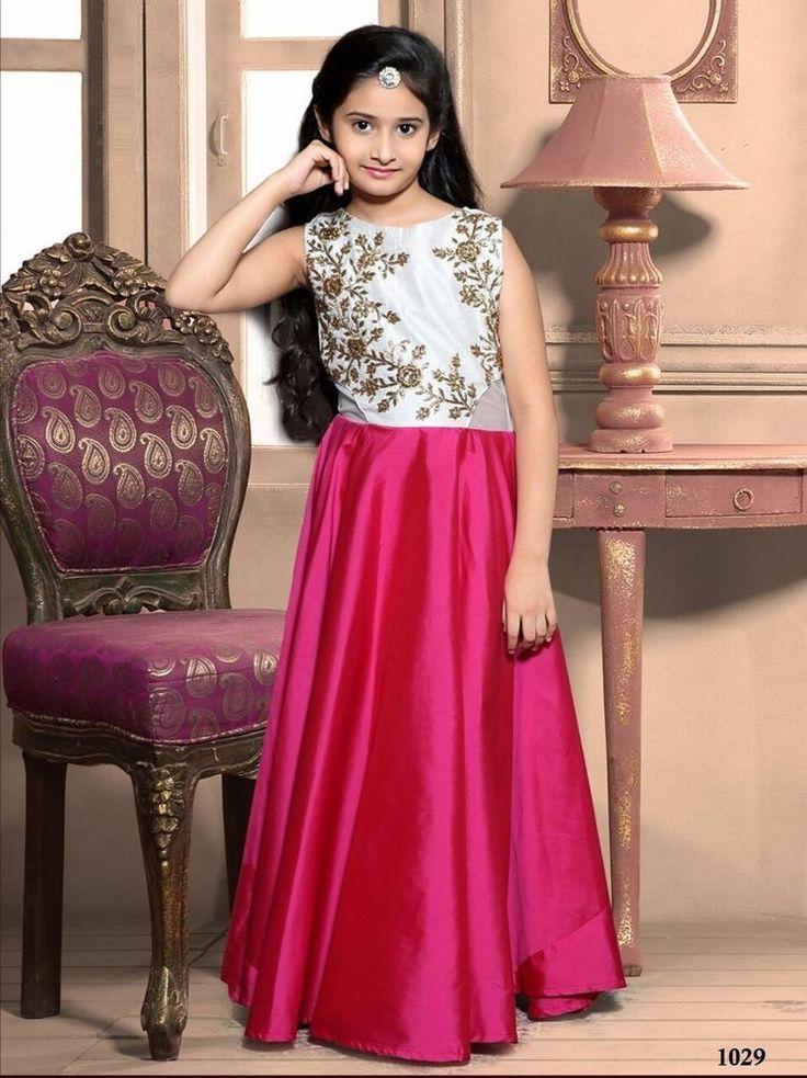 Designer Gown Salwar Pakistani Dress Indian Ethnic Kameez New Anarkali #KriyaCreation #Gown