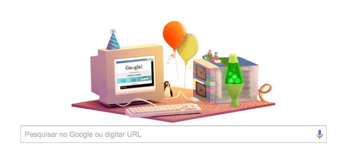 google (Foto: Reprodução/Google)