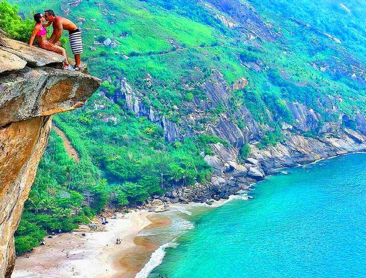 Brazil Pedra Da Tartaruga Best Travel