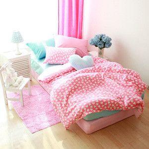 Cute bedroomLittle Girls, Girls Decor, Girls Bedrooms, Kids Room, Dreams House, Pink Room, Dreams Room, Girly Girls, Girls Style