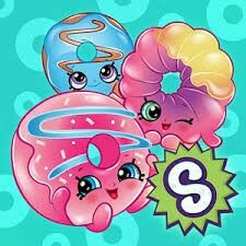 Available On Your IOS And Android Youll Be Helping Out Popular Shopkins Characters Like Apple Blossom Lippy Lips Cheeky Chocolate Kooky Cookie More