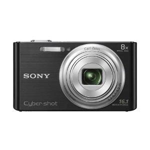 Sony DSC W730 16.1 MP Digital Camera (Blue)