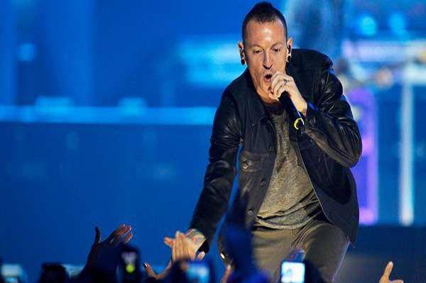 Linkin Park's 5 Best Hip-Hop Collaborations