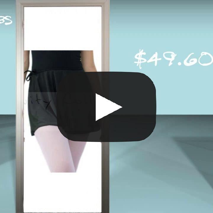 Skirt - Ballet - Pro Choice Wear - Adult - BS 1