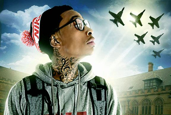 List of Wiz Khalifa Songs – Best Freestyles – Top Mixtapes – New Hip Hop Albums 2013