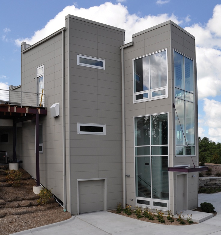 Residential Exterior Cladding : Best single family residential projects images on