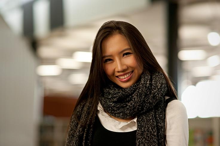 Central student Phuong, from Vietnam, shares what she enjoys about Perth.   http://www.youtube.com/watch?v=761LJH-hHf4=share=PLxuq3Gz12Pduj6vNZGXtwFoi13EU3uRnt