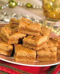 Dulce de Leche Blondies: Border Sweets, Not So Healthy Eating, South Sweets, N Treats, Sweet Treats, Blondies Photo, Divinely Sweet