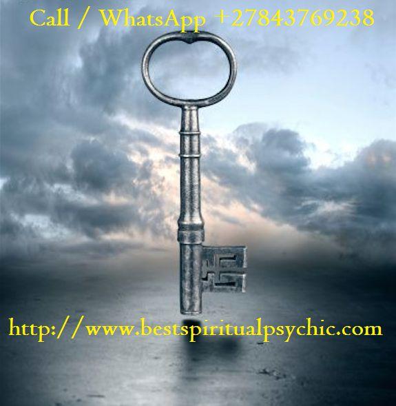 Celebrity Spiritual Healer,Call, WhatsApp: +27843769238