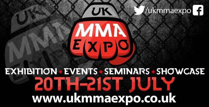UK MMA coming soon to Manchester.. 20 - 21 july 2013 book your bed and breakfast now! www.ivymountguesthouse.com