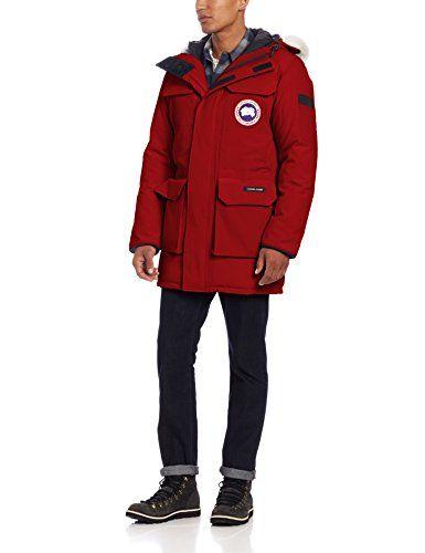 canada goose jacket best price